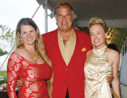 Hampton Sheet Magazine The Source For Society Celebrity